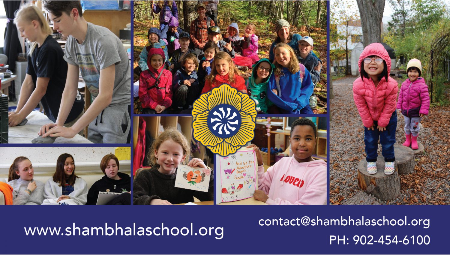 Compassionate Caring Community Play Outdoor Education Arts